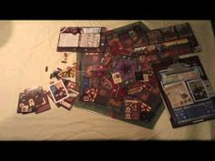 Dad, Son, and a Game : Board Game Review : Belfort
