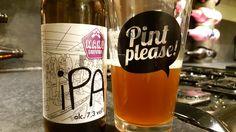 Maku Brewing IPA  7,3% hana Olut Expo 2015