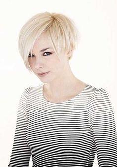 Nuova collezione con i 57 migliori tagli di capelli corti ideali per ottobre e novembre.