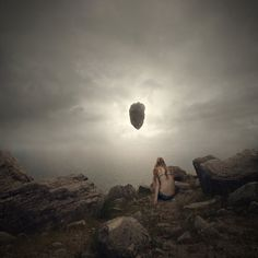 The fantastical photography of Michael Vincent Manalo