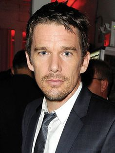 Ethan Hawke to Reteam With Michael Almereyda for 'Cymbeline'