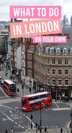 Visiting London and looking for some fun and unique ways to enjoy the city as a solo traveler? Then be sure to take a peek at our ultimate guide to the best 10 things to do in London in the summer or any season! Europe Travel Tips, European Travel, Places To Travel, Travel Destinations, London Eye, London Look, Brighton, Voyage Europe, London Places