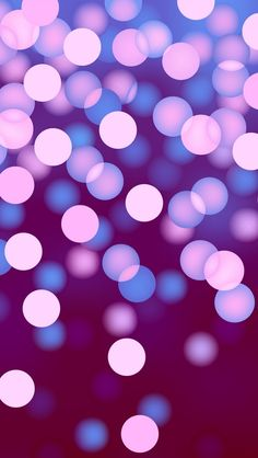 Purple light - iPhone wallpapers dreamy lights @mobile9