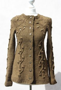 """seamless knitting- Stricken ohne Naht"""