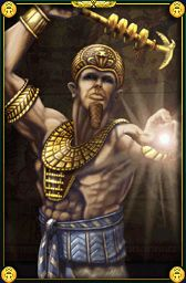 Ptah Photo: From Age of Mythology. This Photo was uploaded by Deathlawer Age Of Mythology, Egyptian Mythology, Nile River, Anubis, Gods And Goddesses, Ancient Civilizations, Ancient Egypt, Pagan, Creatures