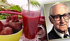 TREATMENT RATING: The Breuss Cancer Cure Diet protocol is rated ONLY as being effective on newly diagnosed cancer patients who do not have a fast-growing cancer and their cancer has not spread significantly! Fruit Smoothies, Healthy Smoothies, Healthy Drinks, Smoothie Recipes, Healthy Fruits, Healthy Foods, Ambrosia Recipe, Cancer Cure, Cancer Cells