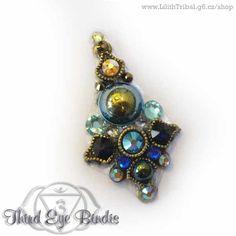 Custom made bindi