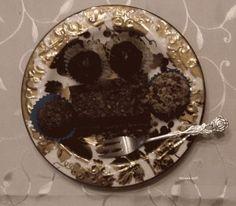 Recepti - Nonin Ferrero Rocher - Putopisi net