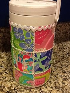 Lilly Pulitzer Thermos
