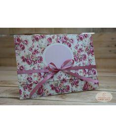 Προσκλητήριο βάπτισης floral Gift Wrapping, Tableware, Gifts, Vintage, Romanticism, Gift Wrapping Paper, Dinnerware, Presents, Wrapping Gifts