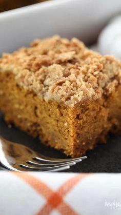 Fall Dessert Recipes, Fall Desserts, Fall Recipes, Cupcake Recipes, Sweet Recipes, Delicious Desserts, Savory Pumpkin Recipes, Pumpkin Dessert, Pumpkin Cakes