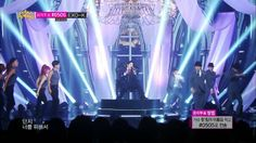 [Comeback Stage] Wheesung - Night and Day, 휘성 - 나잇 앤 데이, Show Music core...