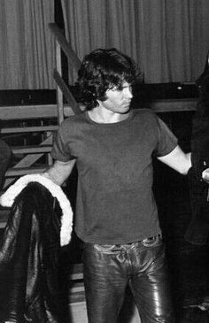 Jim Morrison please come back to life and marry me