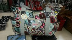 Love bag Diaper Bag, Gift Wrapping, Gifts, Bags, Fashion, Gift Wrapping Paper, Handbags, Moda, Presents