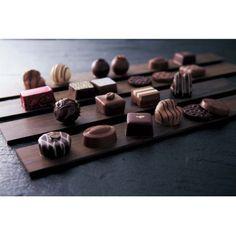 プレミアムチョコレートセレクション 通販のベルメゾンネット