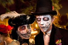 Zombie Prom Costume idea