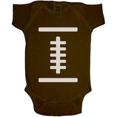 baby football costume baby halloween costume infant football 15 - Infant Football Halloween Costume
