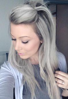 LOVE this hair!!!!!!