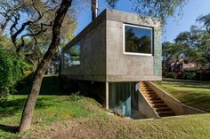 Gallery of The Forest / GRUPOURBAN Arq. - 1