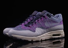 96285bb1c6cc3 The Nike Air Max 1 Ultra Flyknit Ocean Fog Is Up For Grabs Louboutin High  Heels