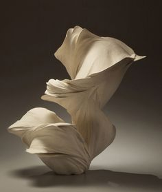 "Fujikasa Satoko, ""Flow"" (2011). currently on display at the Metropolitan Museum of Art (March 2013)."