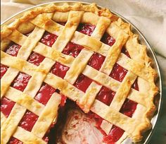 pies and crusts on Pinterest | Strawberry pie, Chocolate cream pies ...