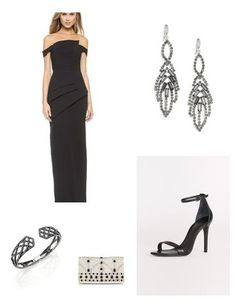 Dazzle everyone while wearing this vintage inspired look. | Keatonrow.com