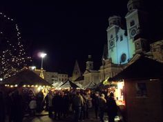 Bresanone Christmas Markets