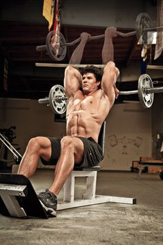 The Nine Best Exercises That You Are Not Doing | Muscle & Fitness http://www.salescoach.com