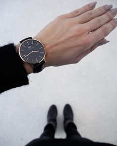 Use my code 'PINCHLOE' for 15% off Daniel Wellington at www.danielwellington.com. #danielwellington #DWforeveryone