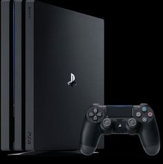 Sony PlayStation 4 Pro. Pros: More powerful hardware means some games can look better or play smoother. Slightly improved DualShock 4 controller.  Cons: Games need to be individually patched to benefit from the PS4 Pro's extra power. No Ultra HD Blu-ray playback.  Bottom Line: The Sony PS4 Pro is an upgraded more powerful version of the PlayStation 4 game system but it's only worth the extra cost for fanatics and certain new buyers. . . . #programmers #softwaredeveloper #programmer…