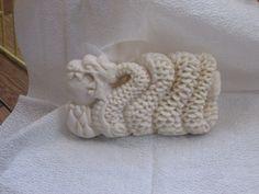 Soap dragon