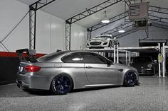 BMW automobile - good picture
