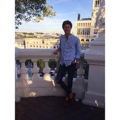 De Madrid al cielo #ThePrincipal #Madrid #Views #GranVia