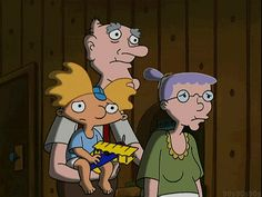 "28 Life Lessons From ""Hey Arnold!"" Great, now I'm crying"