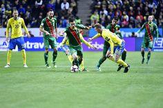 Sverige-Bulgarien #Krafth