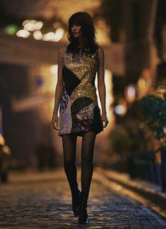 One night in Istanbul Vogue Turkey December 2014 Katlin Aas by Emma Tempest Vogue Fashion, Fashion Shoot, Editorial Fashion, High Fashion, Street Fashion, Fashion Photography Inspiration, Photoshoot Inspiration, Style Inspiration, Photoshoot Ideas