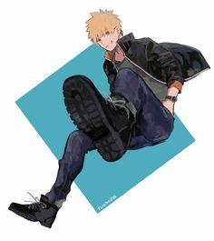 Naruto / #anime