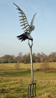 Kestrel-forged-sculpture-gardens-portfolio-james-price-sussex-blacksmith-designer
