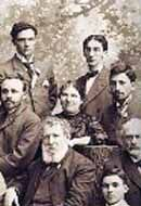 The Birth of Conservative Judaism    http://www.jewishideasdaily.com/4426/features/the-birth-of-conservative-judaism/