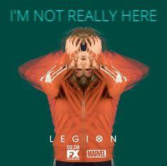 Legion   Promo