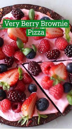 Fun Desserts, Delicious Desserts, Dessert Recipes, Yummy Food, Fun Baking Recipes, Sweet Recipes, Cooking Recipes, Comida Diy, Love Food