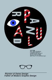 Paul Rand - Google Search