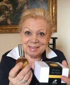 Mirella Freni for Anne Rose Profumalchemico