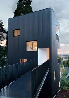 black-four-story-hillside-home-with-bridge-entry-path-1-down-bridge-right.jpg