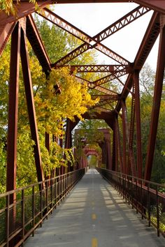 Boise Bridges by Scott A. Mcdaniel