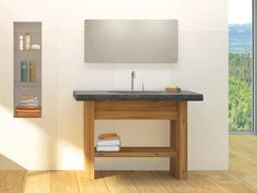 Collection Boréale - Distinction - Transitional - Vanico Maronyx Bath Fixtures, Tub, Vanity, Collection, Furniture, Decor, Dressing Tables, Bathtub, Powder Room