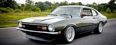 O Maverick foi um dos mais famosos carros produzidos pela Ford. Esteve na linha de montagem entre 1973 e 1979. Mesmo com o pouco tempo, conquistou a preferência de muitos fãs do setor automotivo, incluindo os brasileiros. Atualmente, qualquer modelo do Maverick com bom estado de conservação, tem alto valor de mercado. Trata-se de um …