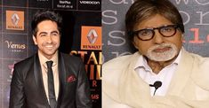 The shooting of the Gulabo Sitabo Movie starts from next month.Amitabh Bachchan and Ayushmann Khur Amitabh Bachchan, All News, Comedy Movies, Upcoming Movies, Bollywood News, Sports News, Interview, Mens Sunglasses, Hollywood