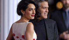 Amal Clooney Decimates Donald Trump's Take on Women and Muslims - Fortune